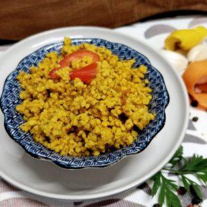 Bio Arabisches Taboulé, 200g (Vegan)