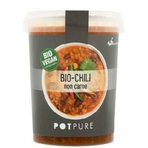 Bio Chili non Carne, 5000g (Vegan)