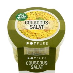 Bio Couscous-Salat, 800g (Vegan)