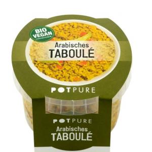 Bio Arabisches Taboulé, 800g (Vegan)