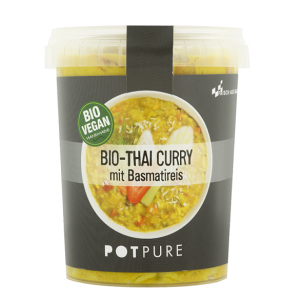 Bio Thaicurry 5000g (Vegan)