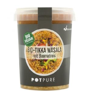 Bio Tikka Masala, 5000g (Vegan)