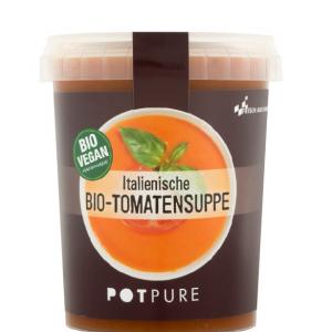 Bio Italienische Tomatensuppe  5000g (Vegan)